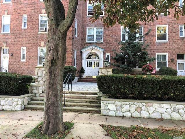 14 Mulford Place 2A, Hempstead, NY 11550 (MLS #3241235) :: Nicole Burke, MBA   Charles Rutenberg Realty