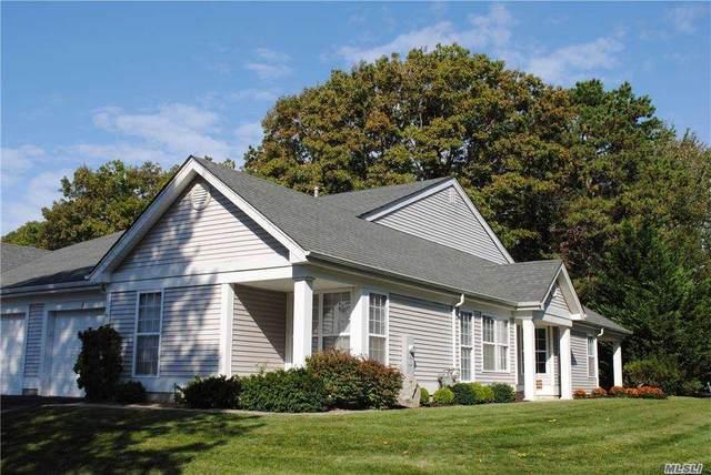 1 Amagansett Court, Ridge, NY 11961 (MLS #3253596) :: Kevin Kalyan Realty, Inc.