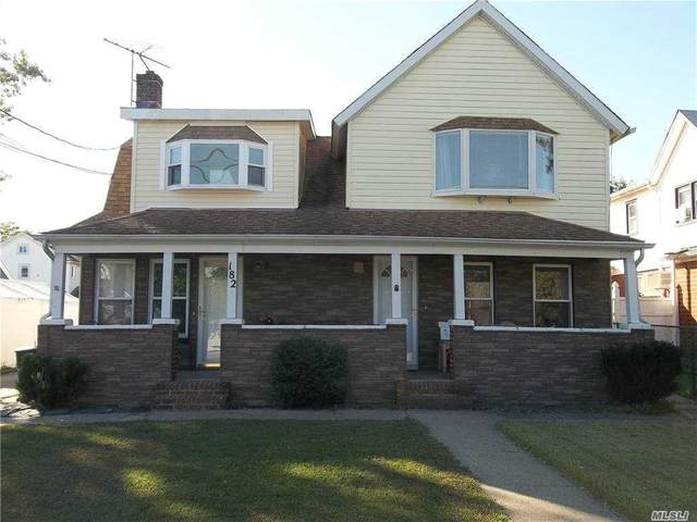 182 Bedell Street, Freeport, NY 11520 (MLS #3261896) :: Nicole Burke, MBA | Charles Rutenberg Realty