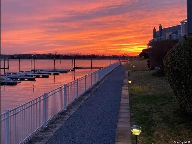 20 Anchor Way, Port Washington, NY 11050 (MLS #3263150) :: Signature Premier Properties