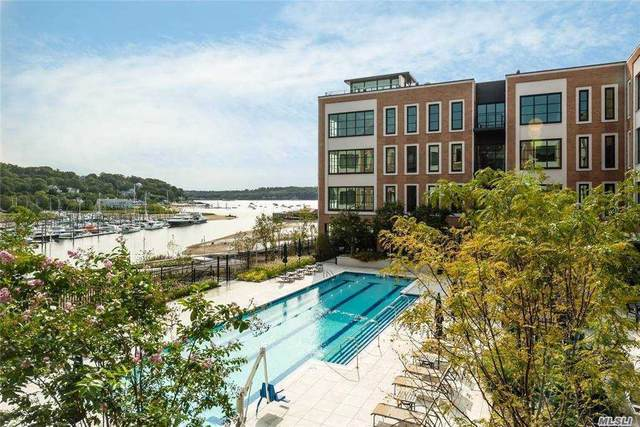 100 Garvies Point Road #1332, Glen Cove, NY 11542 (MLS #3265348) :: Mark Boyland Real Estate Team