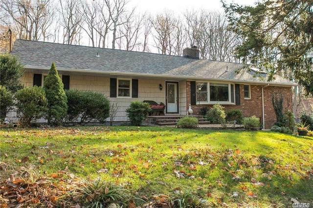 14 Bruce Ln, Northport, NY 11768 (MLS #3270113) :: Signature Premier Properties