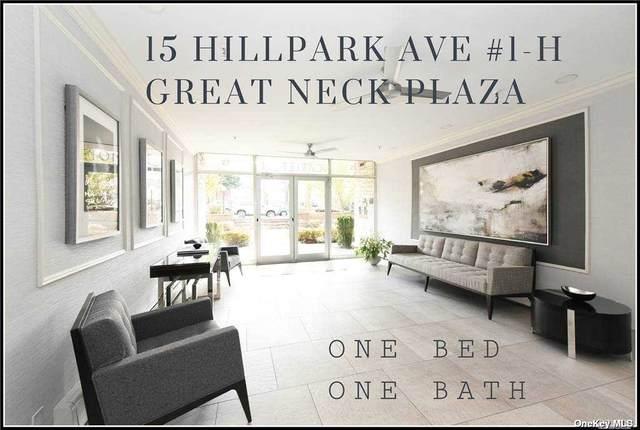 15 Hillpark Avenue 1-H, Great Neck, NY 11021 (MLS #3278344) :: McAteer & Will Estates | Keller Williams Real Estate