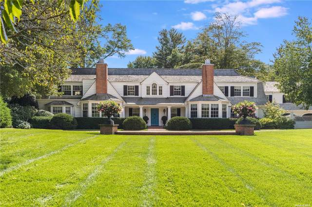 84 Feeks Lane, Locust Valley, NY 11560 (MLS #3280994) :: Signature Premier Properties