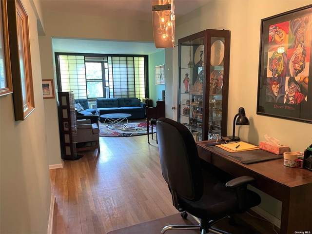 83-30 98 Street 5H, Woodhaven, NY 11421 (MLS #3283636) :: Carollo Real Estate