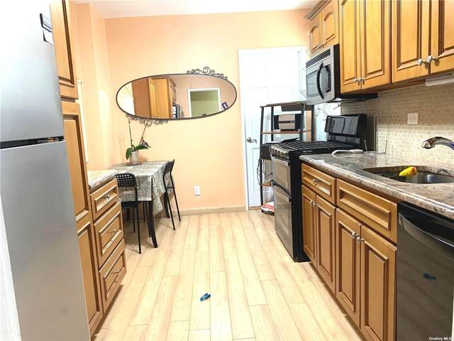 23-55 Bell Boulevard 5A, Bayside, NY 11360 (MLS #3283766) :: Laurie Savino Realtor