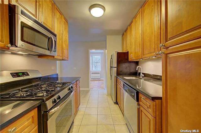 110-11 72nd Avenue 2D, Forest Hills, NY 11375 (MLS #3288542) :: Nicole Burke, MBA | Charles Rutenberg Realty