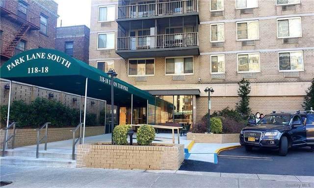 118-18 Union Turnpike 6E, Kew Gardens, NY 11415 (MLS #3289920) :: Kendall Group Real Estate | Keller Williams