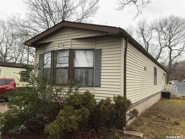 1800 -20E Osborne Avenue, Riverhead, NY 11901 (MLS #3291404) :: Carollo Real Estate