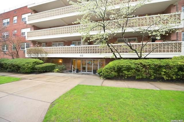 45 Hillpark Avenue 2E, Great Neck, NY 11021 (MLS #3302848) :: RE/MAX RoNIN