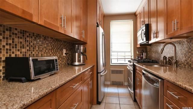 103-25 68th Avenue 6R, Forest Hills, NY 11375 (MLS #3316746) :: Howard Hanna Rand Realty