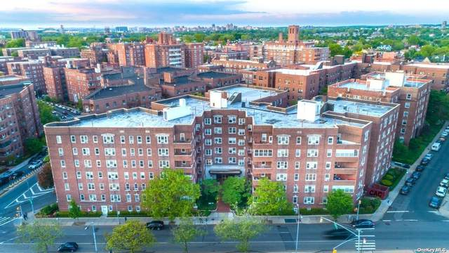 106-15 Queens Boulevard 3W, Forest Hills, NY 11375 (MLS #3316826) :: RE/MAX RoNIN