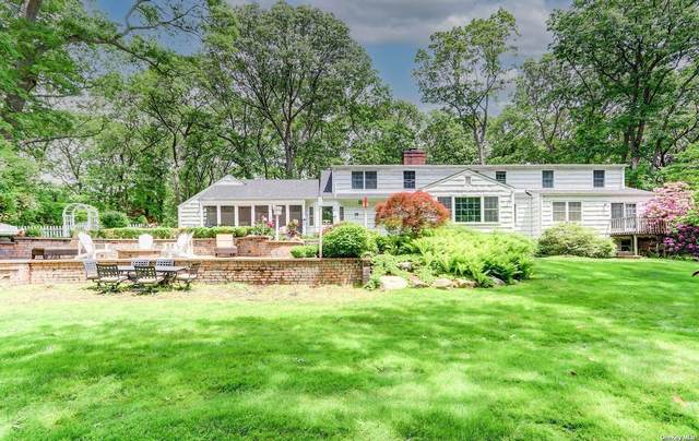 16 Highwood Road, Setauket, NY 11733 (MLS #3317402) :: Carollo Real Estate