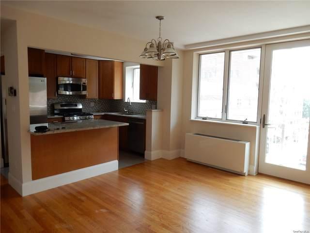116-11 Curzon Road 2D, Kew Gardens, NY 11418 (MLS #3319455) :: Goldstar Premier Properties