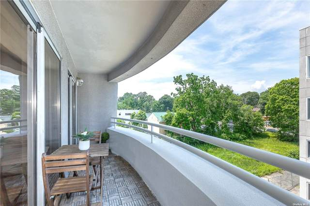 100 Cuttermill Road 4G, Great Neck, NY 11021 (MLS #3319596) :: Carollo Real Estate