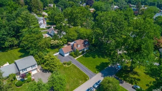 34 Wood Lane, Locust Valley, NY 11560 (MLS #3323957) :: Signature Premier Properties
