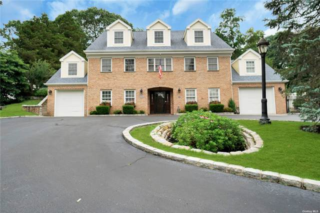 23 Eckernkamp Drive, Smithtown, NY 11787 (MLS #3328106) :: Carollo Real Estate