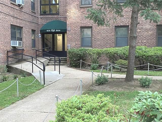 52-54 65th Place 6H, Maspeth, NY 11378 (MLS #3332382) :: Howard Hanna | Rand Realty