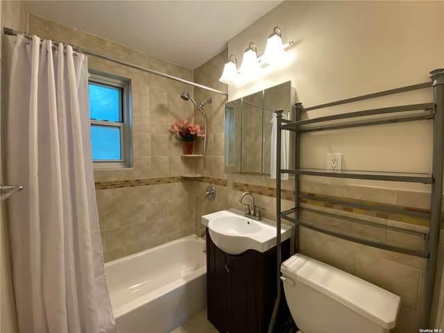 35-21 205 Street #313, Bayside, NY 11361 (MLS #3334920) :: Cronin & Company Real Estate