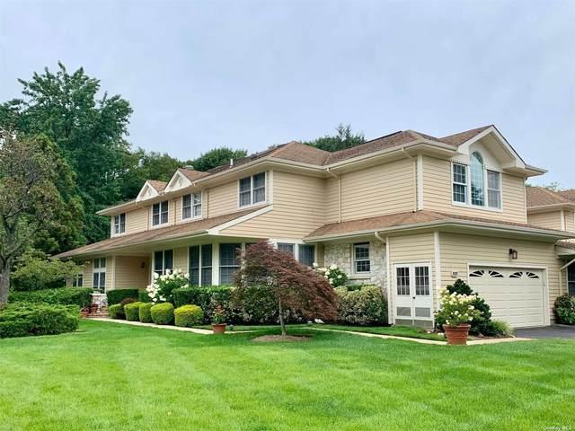 306 Baltustrol Circle #306, Roslyn, NY 11576 (MLS #3335803) :: Goldstar Premier Properties