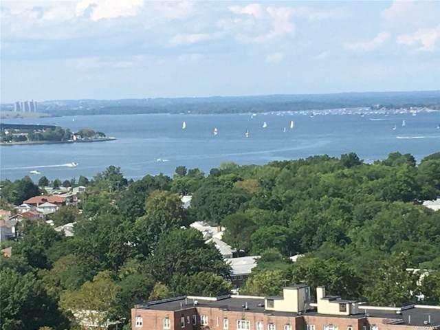 2 Bay Club 20Y, Bayside, NY 11360 (MLS #3336694) :: Cronin & Company Real Estate