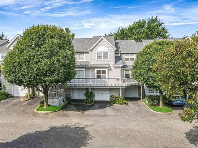 248 Windward Drive #248, Port Jefferson, NY 11777 (MLS #3341822) :: McAteer & Will Estates | Keller Williams Real Estate