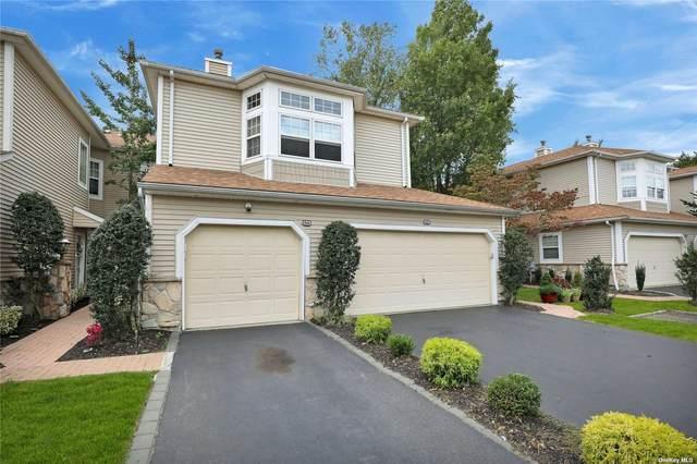 64 Sagamore Drive #64, Plainview, NY 11803 (MLS #3345525) :: Kendall Group Real Estate | Keller Williams