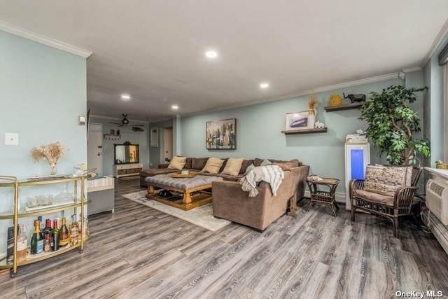 650 Shore Road 6B, Long Beach, NY 11561 (MLS #3346092) :: Goldstar Premier Properties
