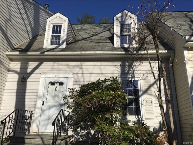 371 Carroll Close, Tarrytown, NY 10591 (MLS #4738906) :: William Raveis Baer & McIntosh