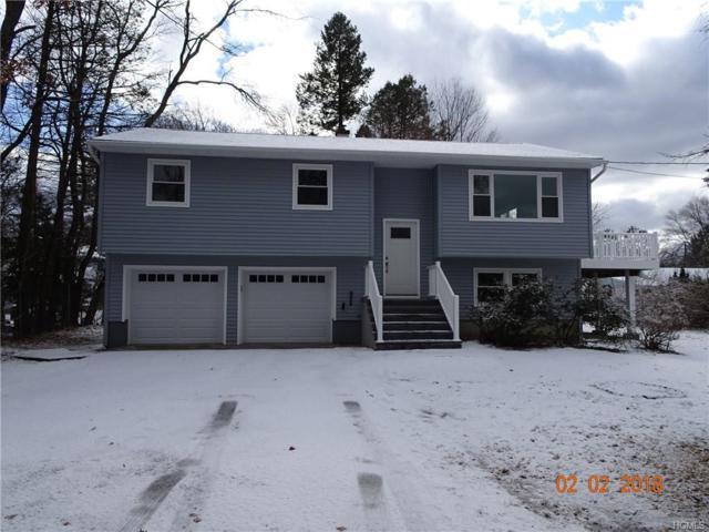 219 Beech Road, Yorktown Heights, NY 10598 (MLS #4804582) :: Mark Boyland Real Estate Team