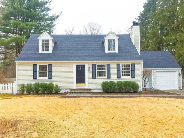 9 Jefferson Lane, Bedford, NY 10506 (MLS #4805470) :: Mark Boyland Real Estate Team