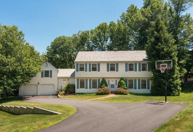 16 Hunt Farm Road, Waccabuc, NY 10597 (MLS #4807643) :: Mark Boyland Real Estate Team