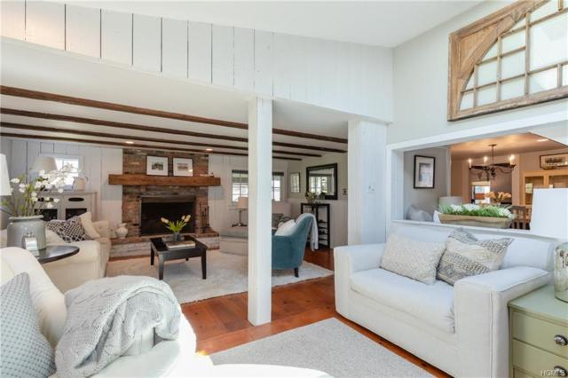 537 Tyrrel Road, Millbrook, NY 12545 (MLS #4819235) :: Mark Boyland Real Estate Team