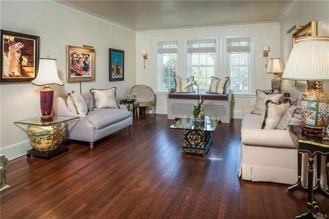 25 Sagamore Road 4G, Bronxville, NY 10708 (MLS #4828327) :: Mark Boyland Real Estate Team