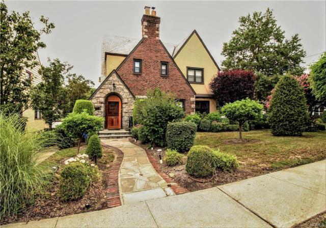 871 James Street, Pelham, NY 10803 (MLS #4841593) :: Mark Boyland Real Estate Team