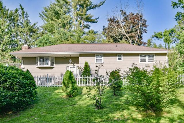 7 Hillview Drive W, Call Listing Agent, CT 06812 (MLS #4916165) :: The McGovern Caplicki Team