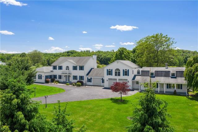 130 South Road, Millbrook, NY 12545 (MLS #4950681) :: Mark Seiden Real Estate Team