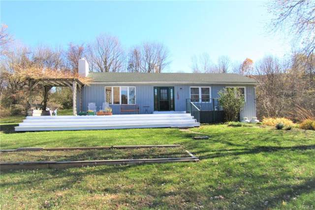 6854 Route 82, Stanfordville, NY 12581 (MLS #5073040) :: The Anthony G Team