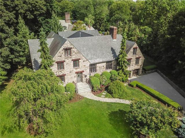 44 Brewster Road, Scarsdale, NY 10583 (MLS #H6042779) :: Frank Schiavone with William Raveis Real Estate