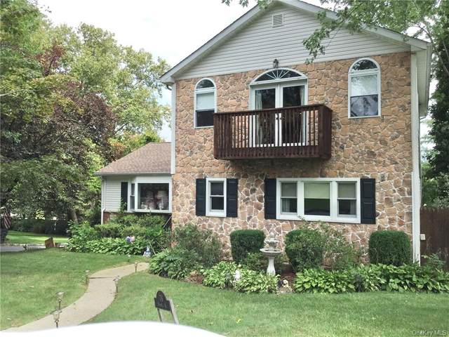 78 Bowbell Road, White Plains, NY 10607 (MLS #H6061510) :: Signature Premier Properties