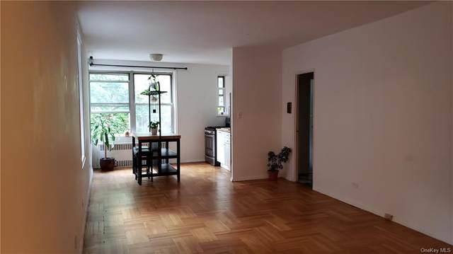 5601 Riverdale Avenue 5J, Bronx, NY 10471 (MLS #H6062453) :: Nicole Burke, MBA   Charles Rutenberg Realty