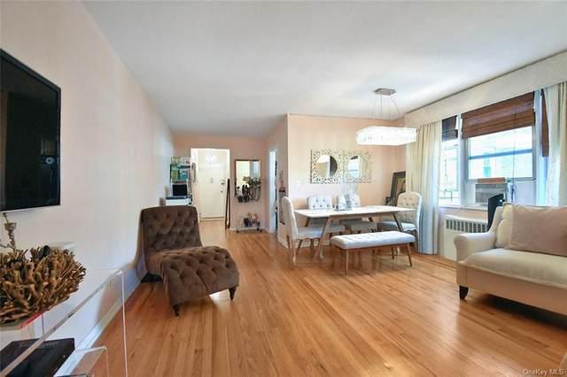 1111 Midland Avenue 5N, Bronxville, NY 10708 (MLS #H6064225) :: William Raveis Baer & McIntosh