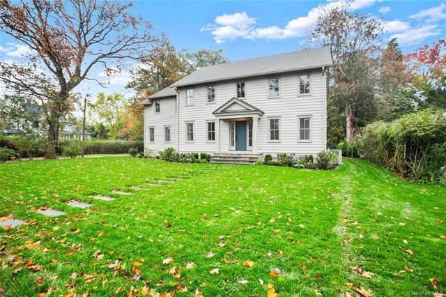606 Orienta Avenue, Mamaroneck, NY 10543 (MLS #H6071329) :: Mark Seiden Real Estate Team