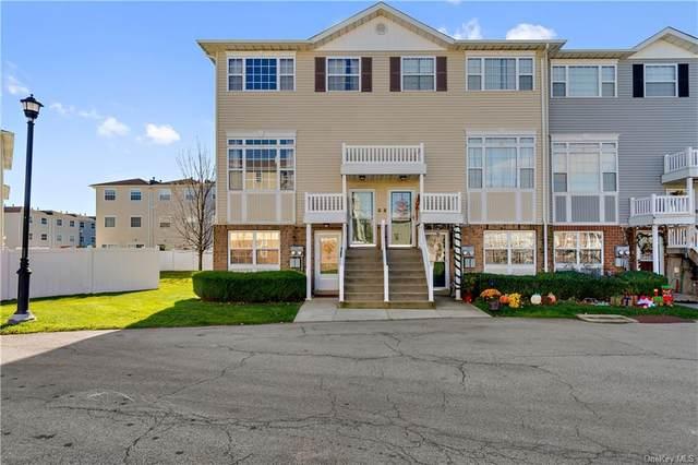 87 Admiral Court #88, Bronx, NY 10473 (MLS #H6076167) :: Mark Boyland Real Estate Team