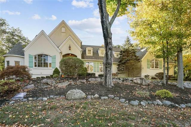 10 Greenwich Avenue, Central Valley, NY 10917 (MLS #H6077627) :: McAteer & Will Estates | Keller Williams Real Estate