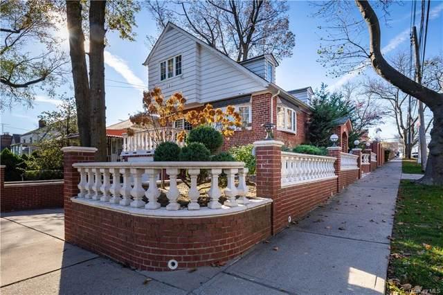 171-20 35th Avenue, Flushing, NY 11358 (MLS #H6079882) :: Cronin & Company Real Estate