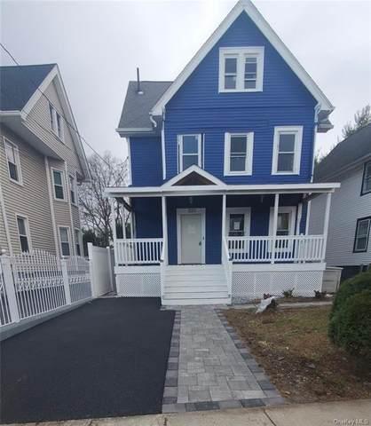 223 Ringgold Street, Peekskill, NY 10566 (MLS #H6080339) :: Mark Seiden Real Estate Team