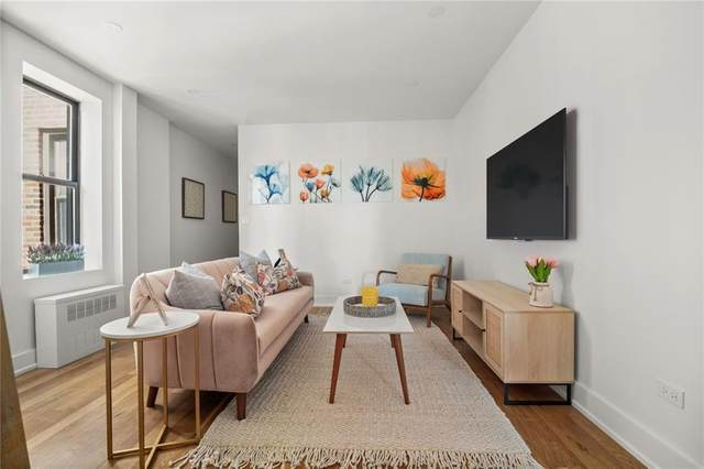 32-86 33rd Street B2, Queens, NY 11106 (MLS #H6109761) :: Frank Schiavone with William Raveis Real Estate