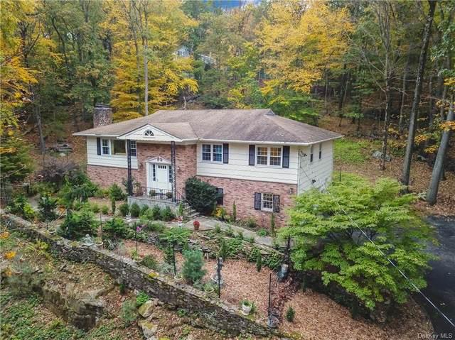 501 Quaker Road, Chappaqua, NY 10514 (MLS #H6111404) :: Mark Seiden Real Estate Team