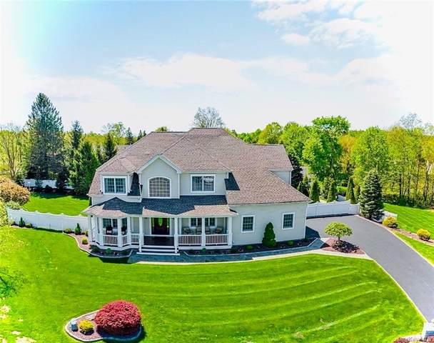 10 Bassett Court, Baldwin Place, NY 10505 (MLS #H6113345) :: Carollo Real Estate